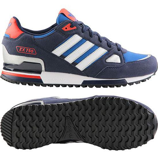 adidas zx 750 homme 42