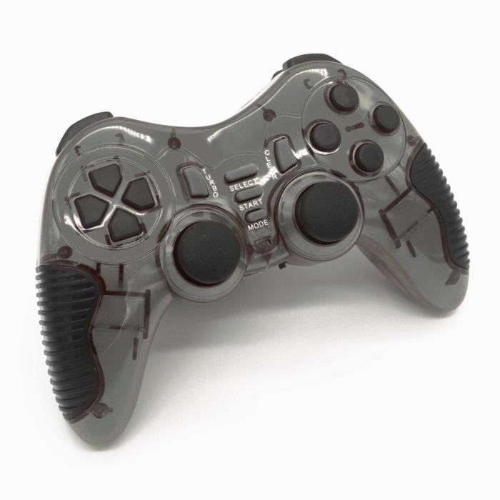Manette BetterPlay Wireless - Grise