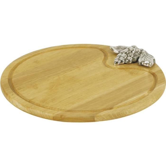 planche d couper en bois achat vente planche a. Black Bedroom Furniture Sets. Home Design Ideas