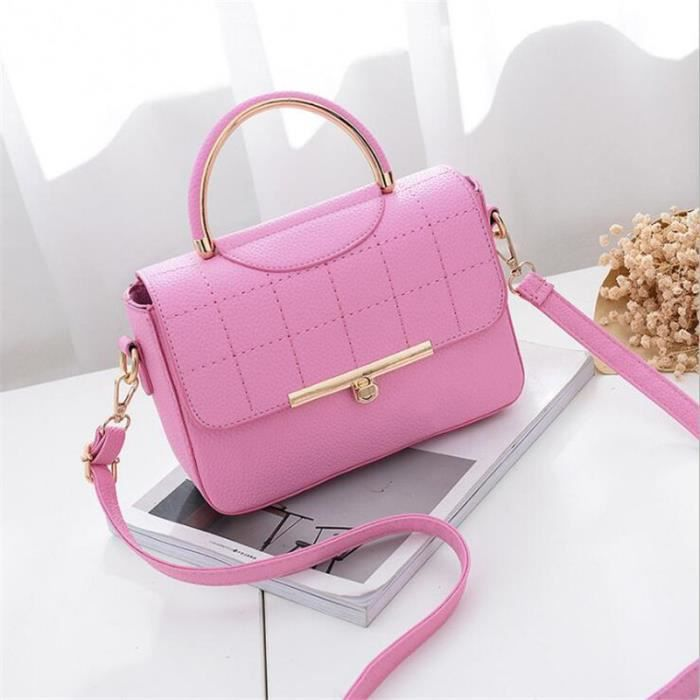 sac cuir femme sac a bandouliere femme sac à main de marque qualité supérieure sac bandouliere cuir femme Sac De Luxe Les Plus Vendu