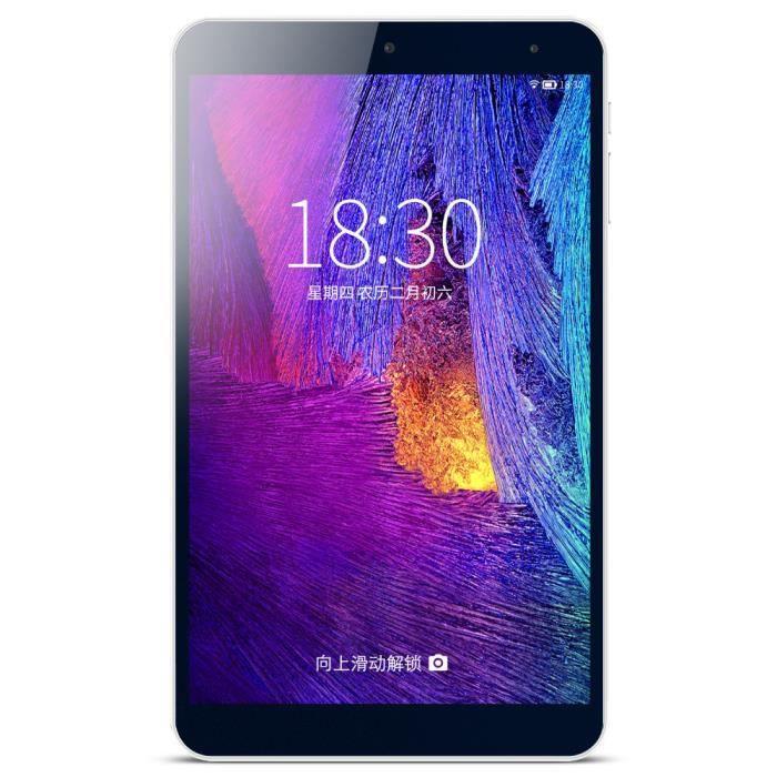 Tablet PC AllWinner A64 Quad Core 1 Go Ram 8 Go rom 8 pouces 1920