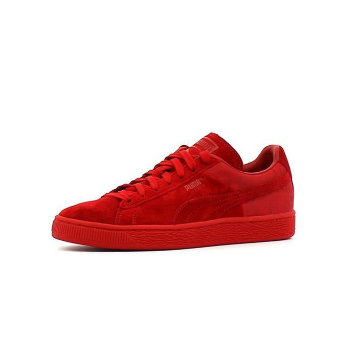 Maintenant, 15% De Réduction: Baskets Puma Suede Classic +