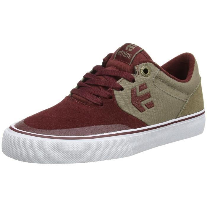 Etnies Marana Vulc Skate Shoe T3FIC 39 1-2