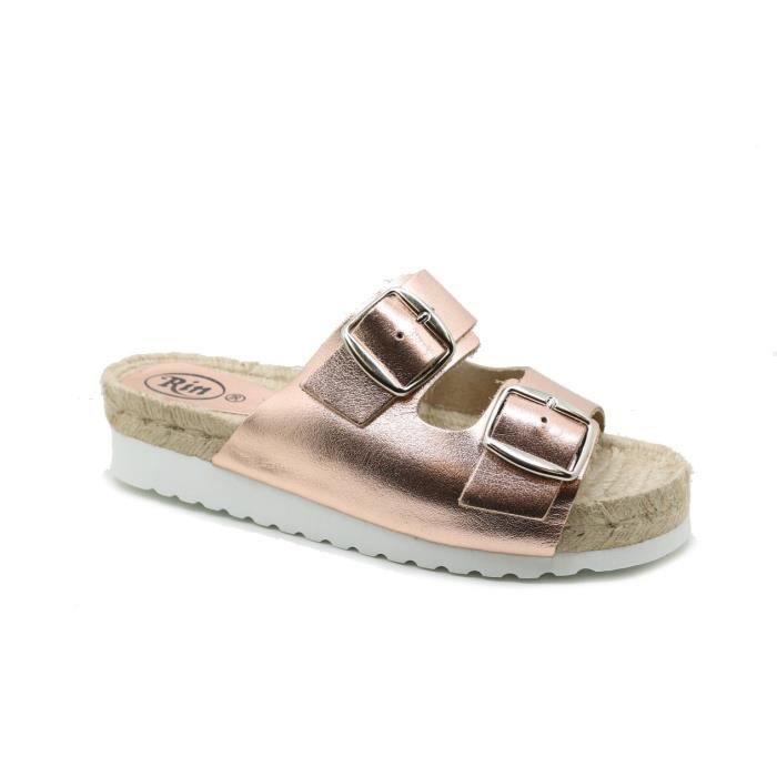 Femme - Sandale bios - BNK - BNK 12501 - (35) 7ZQKNXOq