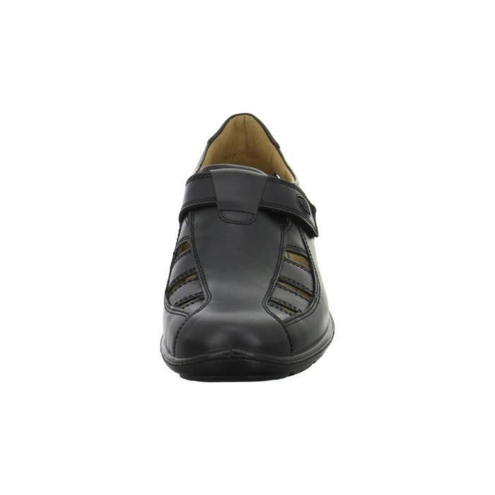 Chaussures Hobel Klett Flats