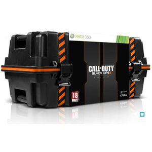 JEU XBOX 360 Call Of Duty Black Ops II Care Package XBOX 360