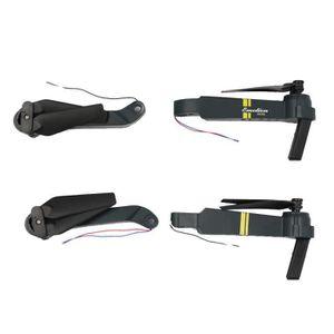 DRONE Bras d'essieu de pièces de rechange avec moteur et
