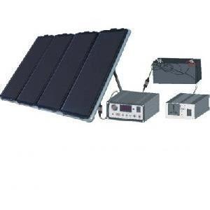 KIT PHOTOVOLTAIQUE Solution d'appoint en énergie solaire 60W