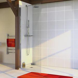 Paroi de douche 100 cm achat vente pas cher - Paroi de douche 100 ...
