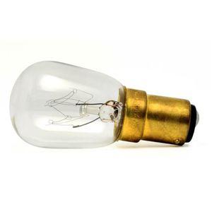 AMPOULE - LED Lot de 10 Ampoules Forme Poire  (pour les appareil