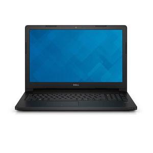 ORDINATEUR PORTABLE Dell Lat 3570-i5-6200U-4GB-128SSD-W10P-1YNBD (7PM0