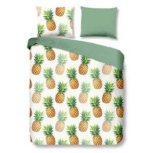 Housse De Couette Ananas Achat Vente Pas Cher