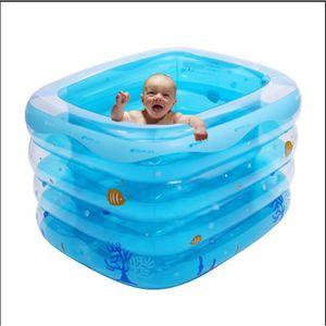 Baignoire gonflable bebe de douche achat vente baignoire gonflable bebe de douche pas cher - Baignoire gonflable enfant ...