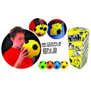 BALLE - BOULE - BALLON MODELCO Balle Gonflable Port-A-Ball