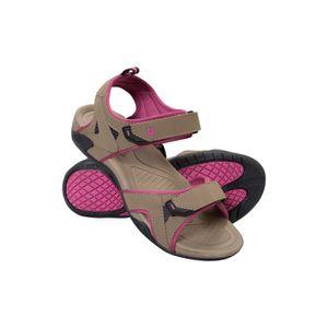 SANDALE - NU-PIEDS Mountain Warehouse Sandales Femme Chaussures été S