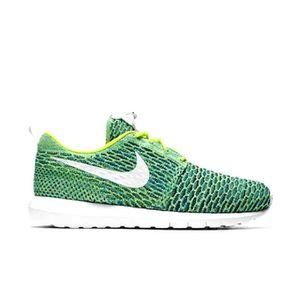 Nike roshe flyknit Achat Vente pas cher