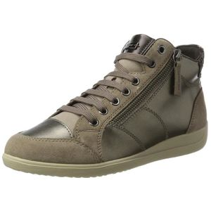 BASKET Geox D Myria B Salut-top sneakers féminin 3VMXK7 T