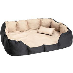 Fauteuil pour chien achat vente fauteuil pour chien pas cher cdiscount - Lit pour chien xxl ...
