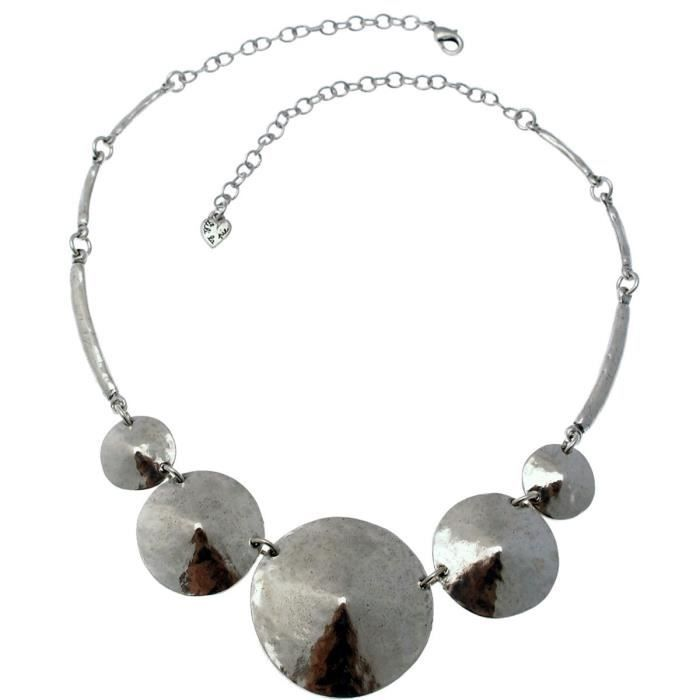 Collier torque collection GONGGris