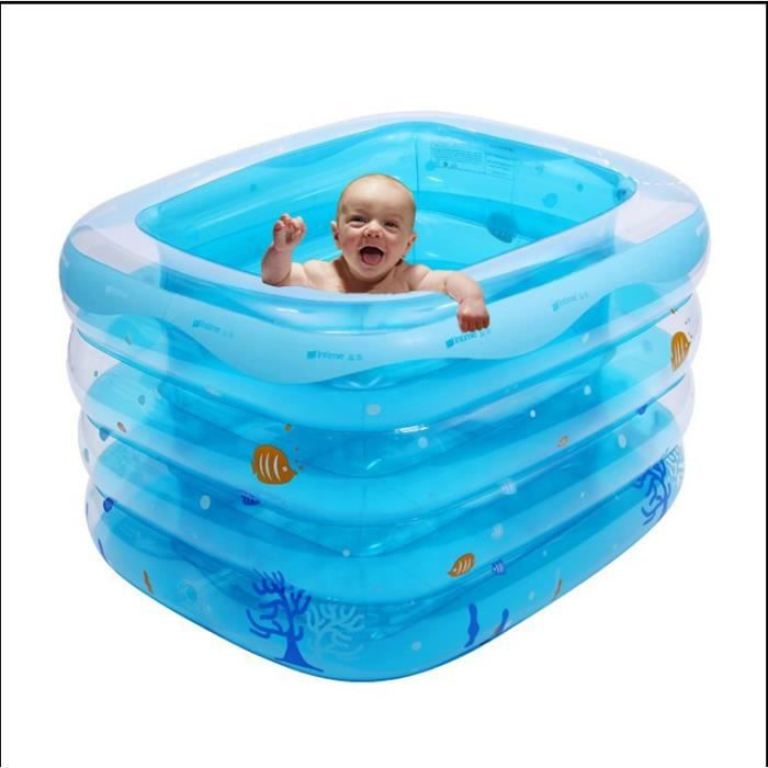 piscine gonflable douche