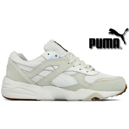 r698 puma blanche