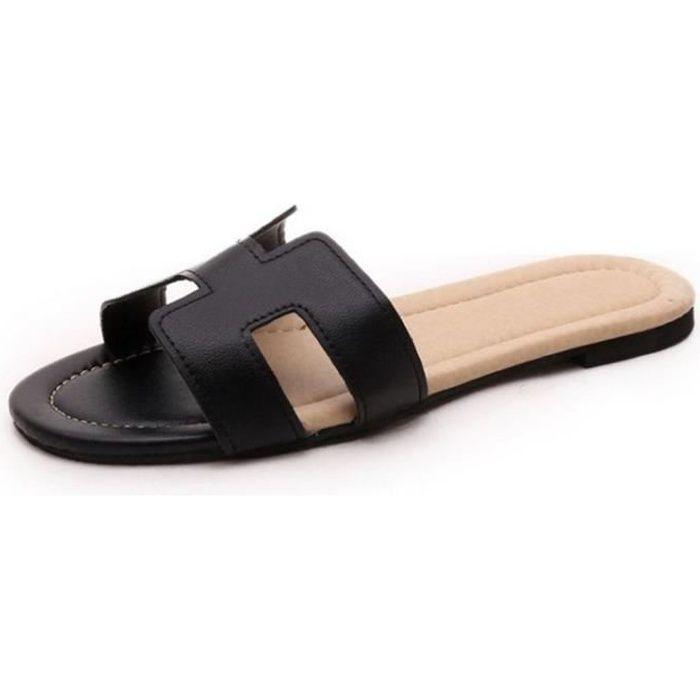 femme sandales