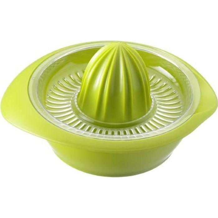 westmark presse citron orange fruits couleur vert achat vente presse fruit legume manuel. Black Bedroom Furniture Sets. Home Design Ideas