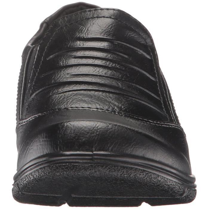 Femmes Easy Street Chaussures Plates F2WfsQdP