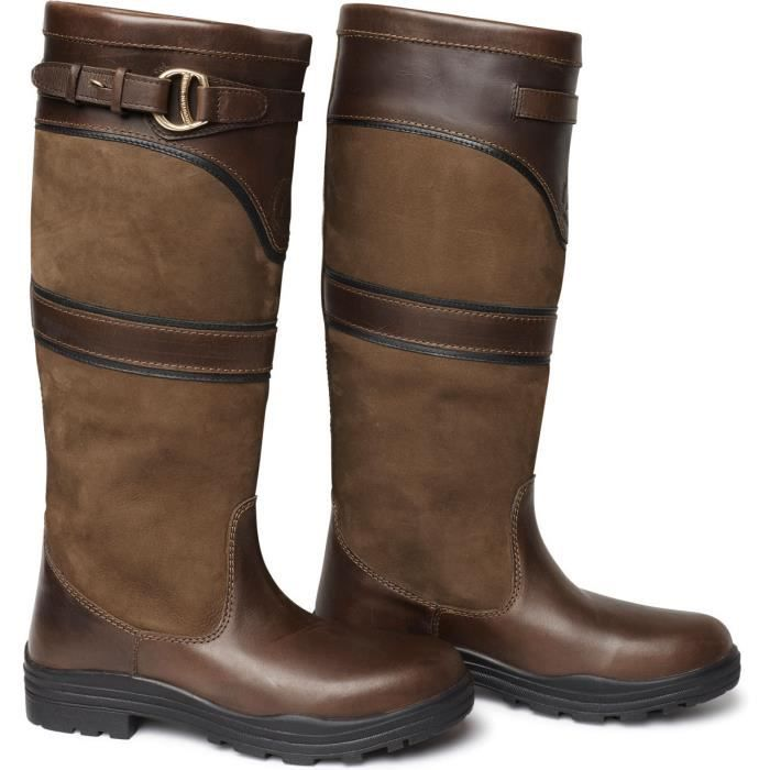 Mountain Horse Devonshire Country Boots