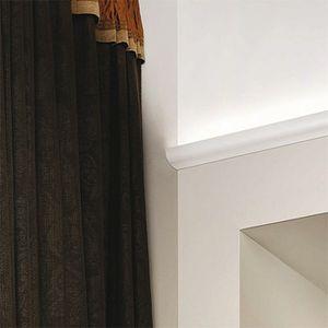 corniche eclairage achat vente corniche eclairage pas cher black friday le 24 11 cdiscount. Black Bedroom Furniture Sets. Home Design Ideas