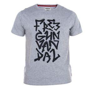 FREEGUN T-shirt Polo Homme Tag