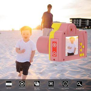 CAMÉSCOPE NUMÉRIQUE 2.4HD écran Appareil photo numérique 16MP Anti-Sha