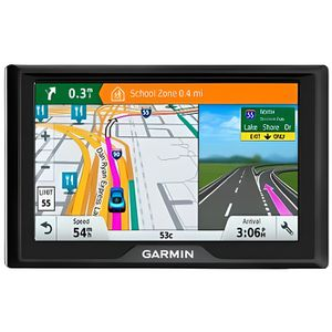 GPS AUTO Navigateur GPS GARMIN Drive 40 LM