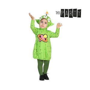 50cd736edfd63 DÉGUISEMENT - PANOPLIE Déguisement pour bébé fille Alien - Costume Taille
