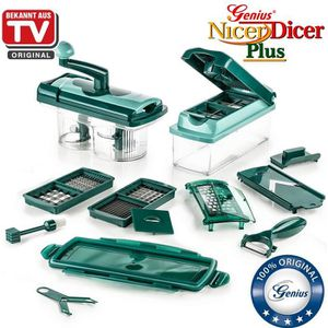 Coupe legumes nicer dicer achat vente coupe legumes nicer dicer pas cher cdiscount - Coupe legumes nicer dicer plus ...
