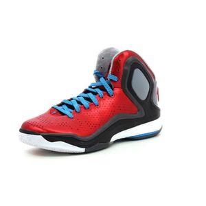 newest 74669 c852e CHAUSSURES BASKET-BALL Chaussures de basket Adidas D.Rose 5 Bosst