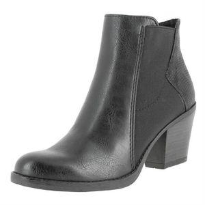 bottines / low boots 53743 femme rieker 53743 7D7bA0mGP