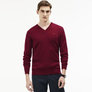 PULL PULL LACOSTE HOMME