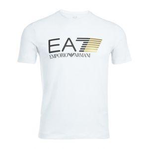 T-shirt Ea7 Homme - Achat   Vente T-shirt Ea7 Homme pas cher ... 3da6388c732