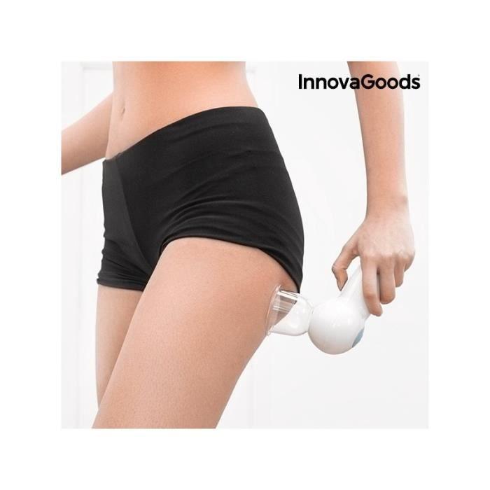nouvel appareil anti cellulite