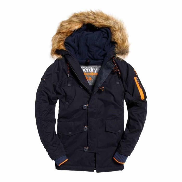 50b2eea598abd Vêtements Homme Superdry - Achat   Vente Superdry pas cher - Soldes ...