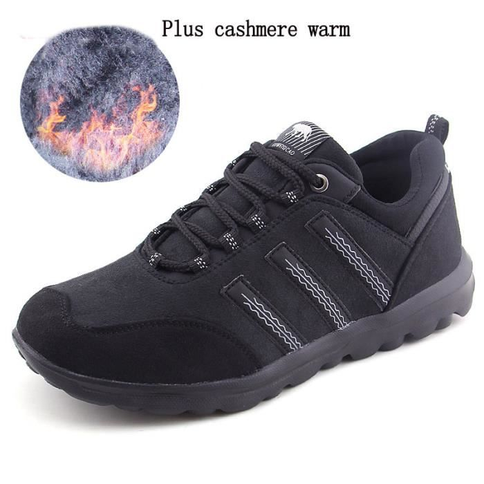 Baskets Homme respirant Hommes Sneakers AC18F9EBIa