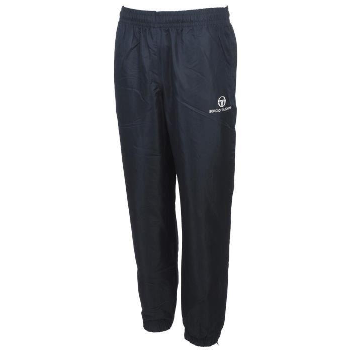 4f246918d59 Pantalon de survêtement Carson 016 navy slim pant - Sergio tacchini ...