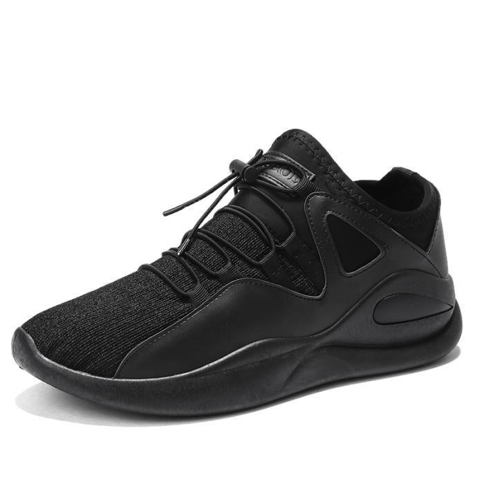 De Garçon Sport Sneakers Chaussures Homme Baskets Mode qaS5txn