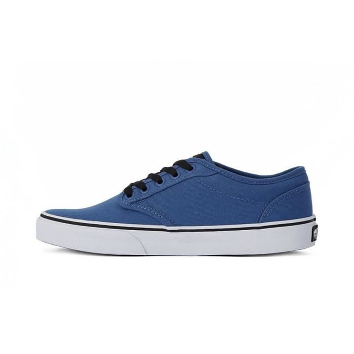 Chaussures Vans Atwood Blu