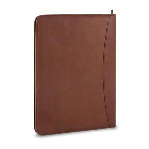 0107a8e8aac58 ... ATTACHÉ-CASE Serviette en cuir porte-documents et bloc-notes Nu. ‹›