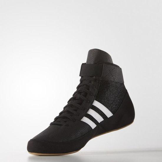 new style 36601 92f1e Adidas Hommes Havoc Lutte Combat Bottes - Prix pas cher - Cdiscount
