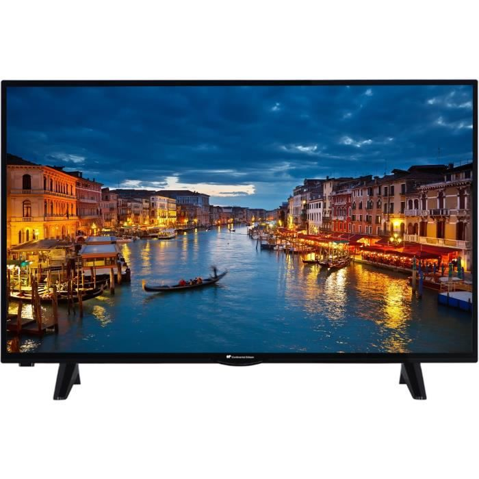 tv 40 pouces pas cher image et son discount. Black Bedroom Furniture Sets. Home Design Ideas