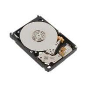 TOSHIBA Disque Dur - 1,8 To - 10500 RPM - SAS 12Gbit/s - 5xxe
