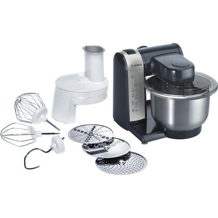 Bosch mum48a1 achat vente robot de cuisine cdiscount for Robot cuisine multifonction bosch